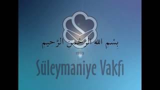 Kur'an'da Örtünme -1
