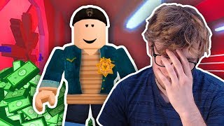 THEY CHEATED ME IN ROBLOXIE! 😩