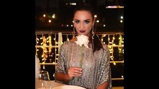 Ольга Бузова  самая  стильная  девушка в  России))👑