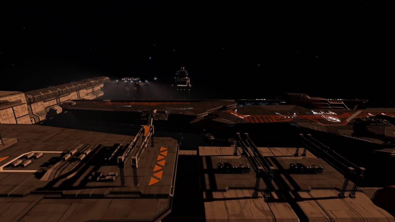 Horizons 1 7 – Elite: Dangerous