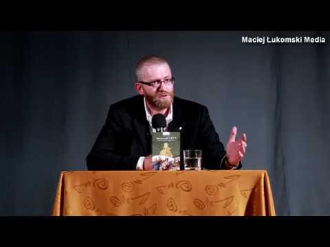 Spotkanie z G.Braunem w Łodzi dn.12.07.2018r.