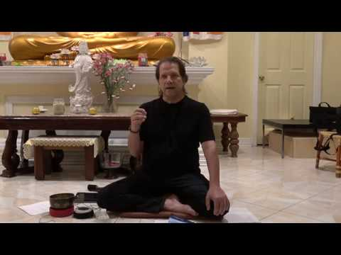 What Is Jhana Meditation? - The How's And Why's Of Jhana (concentration)