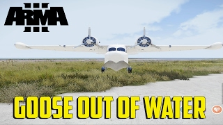 ARMA 3 Project Life - Goose out of Water