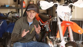 How to Jet a Dirt Bike Carburetor - Jetting and Needles