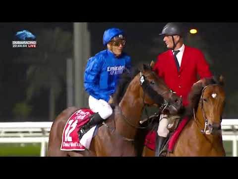 Dubai World Cup 2019: Race 9 - Dubai World Cup