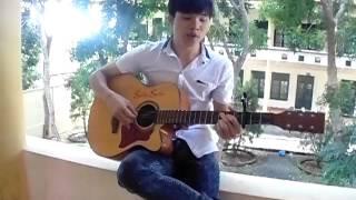 Phải Làm Thế Nào - Guitar cover Ngọc Sơn