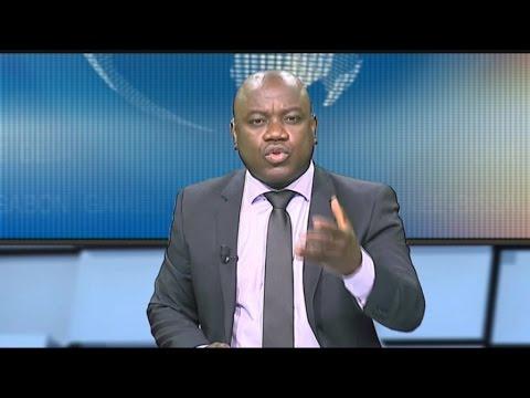 POLITITIA - Congo: Situation sécuritaire dans le Pool - 15/10/2016