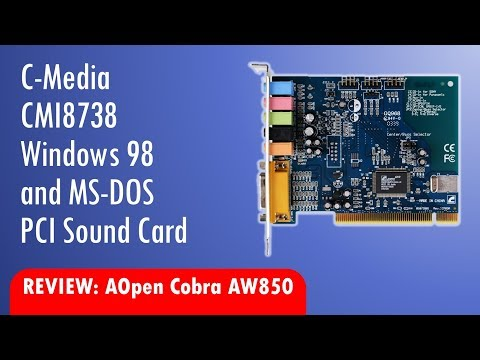 C-MEDIA 8768 7.1 CHANNEL PCI SOUND CARD WINDOWS 7 DRIVERS DOWNLOAD