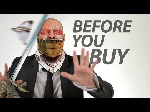 Mordhau - Before You Buy