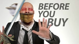 Mordhau - Before You Buy (Video Game Video Review)