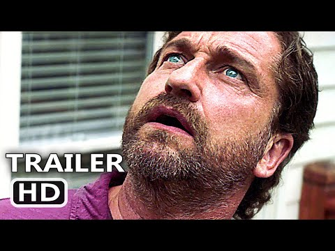 GREENLAND Trailer (2020) Gerard Butler Movie