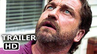 GREENLAND Trailer (2020) Gerard Butler Movie