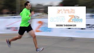 Lafayette LA Zydeco Marathon 2015