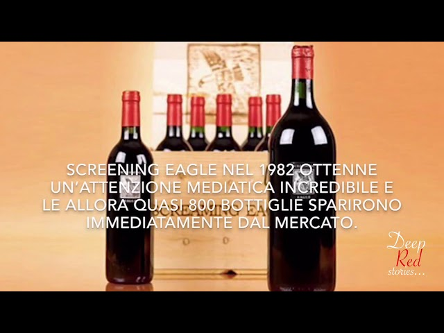 Deep Red Stories - Episodio 2: Fil Rouge - Supertuscans & Vin de Garage