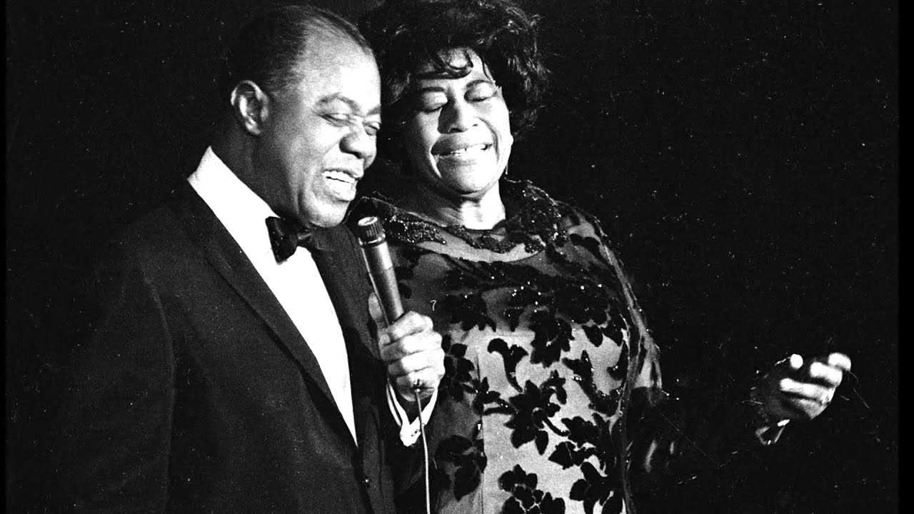f8865d813465ba Can t We Be Friends - Louis Armstrong   Ella Fitzgerald (HD) - YouTube