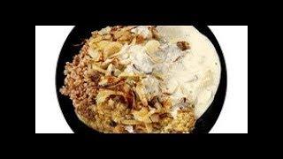 Жареная печёнка со сметанным соусом рецепт от шеф-повара / Илья Лазерсон / русская кухня