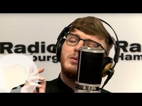 Thumbnail: James Arthur - Wrecking Ball (Miley Cyrus Cover)