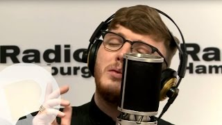 James Arthur  - Wrecking Ball (Miley Cyrus Cover) Video