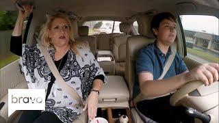 Sweet Home Oklahoma: Pumps Teaches Her Son to Drive (Season 1, Episode 11) | Bravo