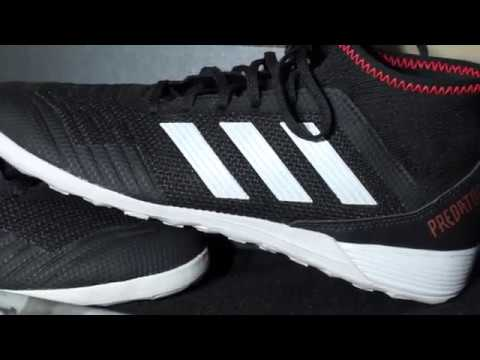 the latest 2e3b9 0b988 Adidas Predator Tango 18.3 Unboxing