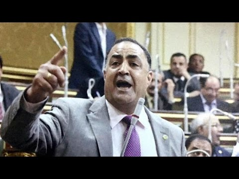Egyptian Politician: We Need FGM To Lower Female Libido