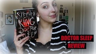 Video DOCTOR SLEEP BY STEPHEN KING || BOOK REVIEW download MP3, 3GP, MP4, WEBM, AVI, FLV Juni 2017