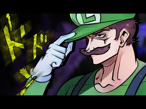 LUIGI THE ULTIMATE