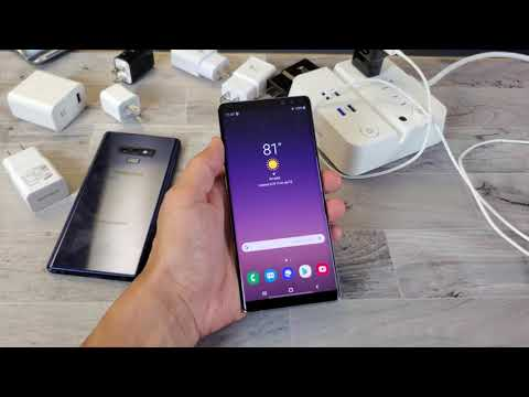 galaxy-note-8/9:-how-to-fix-slow-or-fast-charging-not-working-(9-solutions)