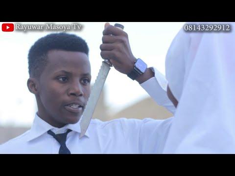 Hausa Film:/ RAYUWAR MASOYA FULL EPISODE 5 #2020