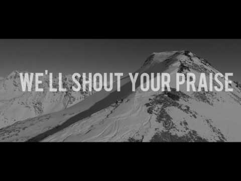 Elevation Worship//Unstoppable God//Lyrics video