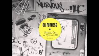 Oli Furness - Stressed Out feat. Symone JBS (House Mix)