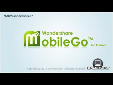 Обзор Wondershare MobileGo For Android