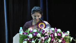 Women's Day 2018 | Speech By INDIAN IAS Officer SMITA SABARWAL