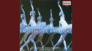 Paquita: Polonaise and Mazurka