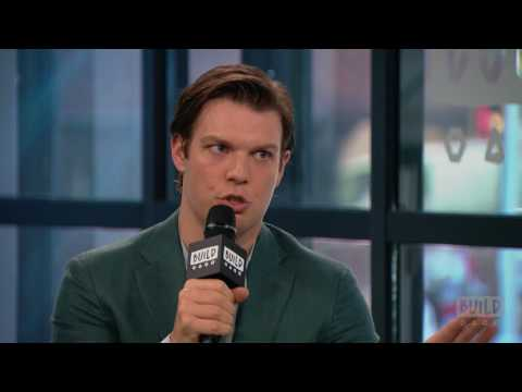 Jake Lacy On Being An Engaged Citizen