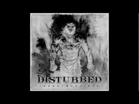 Disturbed-Haunted Demon Voice