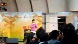 """[Thai pop] Aof Pongsak """"Kon Jai Ngai"""" in Tokyo"""