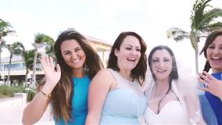 LYSA AND NEIL WEDDING HOLLYWOOD FLORIDA
