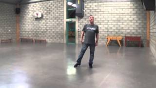 Shades of Passion - Line Dance - (Dance & Teach) - Kick N Scuff 26