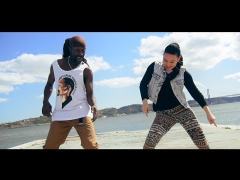 Janca J & Joseph Go | The One Connection | AfroÐigital ← | Afro-House | Kuduro