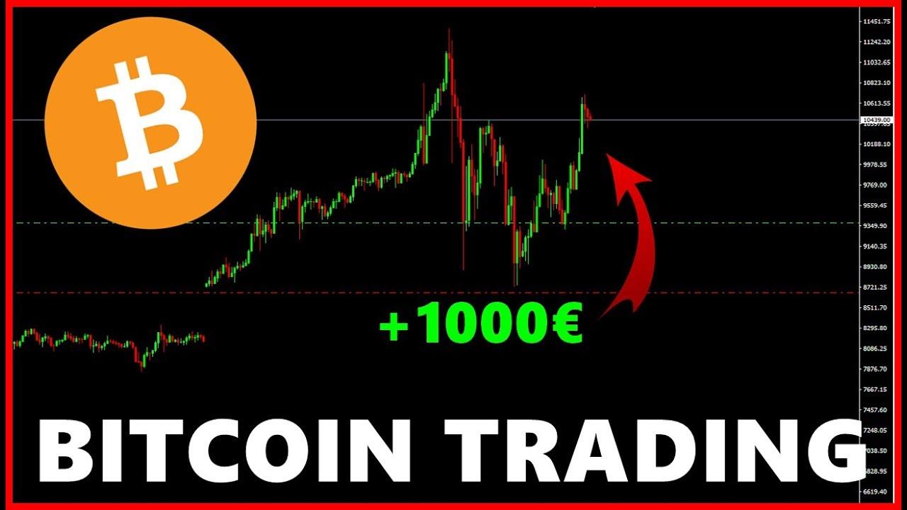 Bitcoin Deutsch