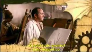 LEONARDO - Trailer - Legendado [Pt-Br]