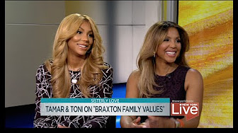 Braxton Family Values – Episodes – WE tv