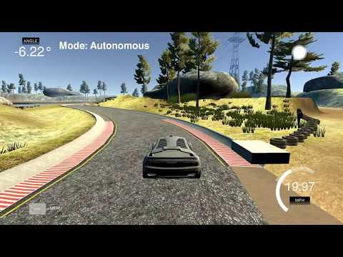 Behavioral Cloning Project of Self-Driving Car Engineer Program