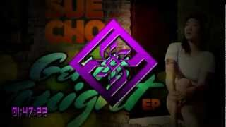Sue Cho - Get It Boy prod. by DJ Fixx & Loki