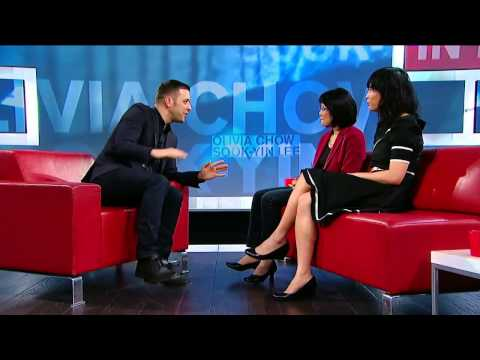 Olivia Chow And Sook-Yin Lee On George Stroumboulopoulos Tonight: INTERVIEW