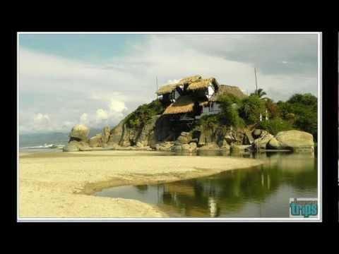 TOURS EN SANTA MARTA COLOMBIA
