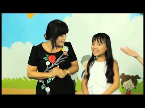 Chương Trình Làm Bạn Cùng Con Với Gia Đình Bé Hoàng Kim Quỳnh Anh