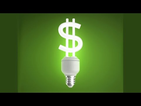 SAVE MONEY ON ENERGY BILLS - Realistic and Simple Ways