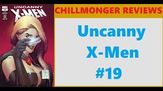 Uncanny X-men #19 | Comic Review